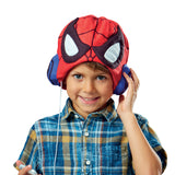 Cappello con Cuffie Incorporate Spider-Man | HEADPHONES HATS | RocketBaby.it