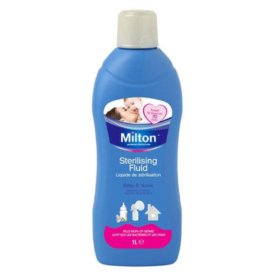 Liquido Disinfettante 1000 ml | MILTON | RocketBaby.it