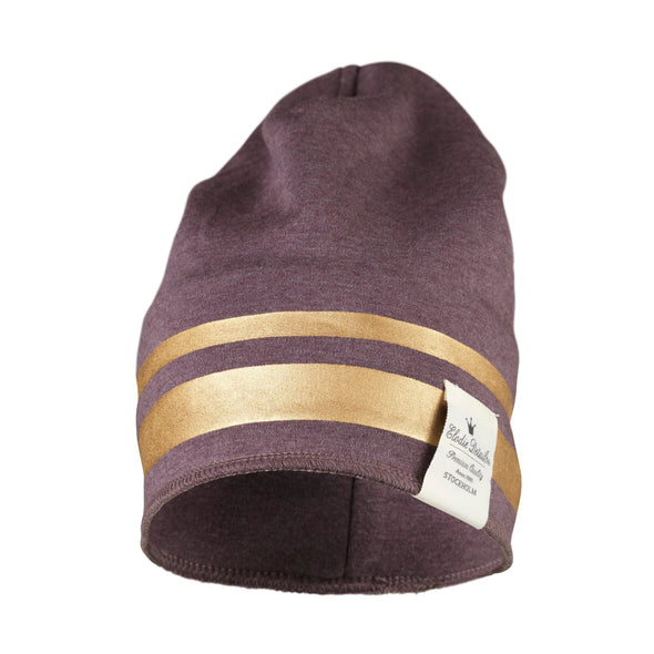 Cappellino Gilded Plum |  | RocketBaby.it