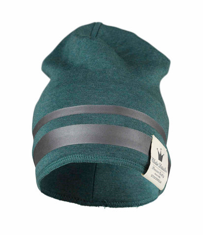Cappellino Gilded Petrol |  | RocketBaby.it