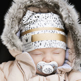 Cappellino Gilded Dots of Fauna - ELODIE DETAILS - RocketBaby.it - RocketBaby
