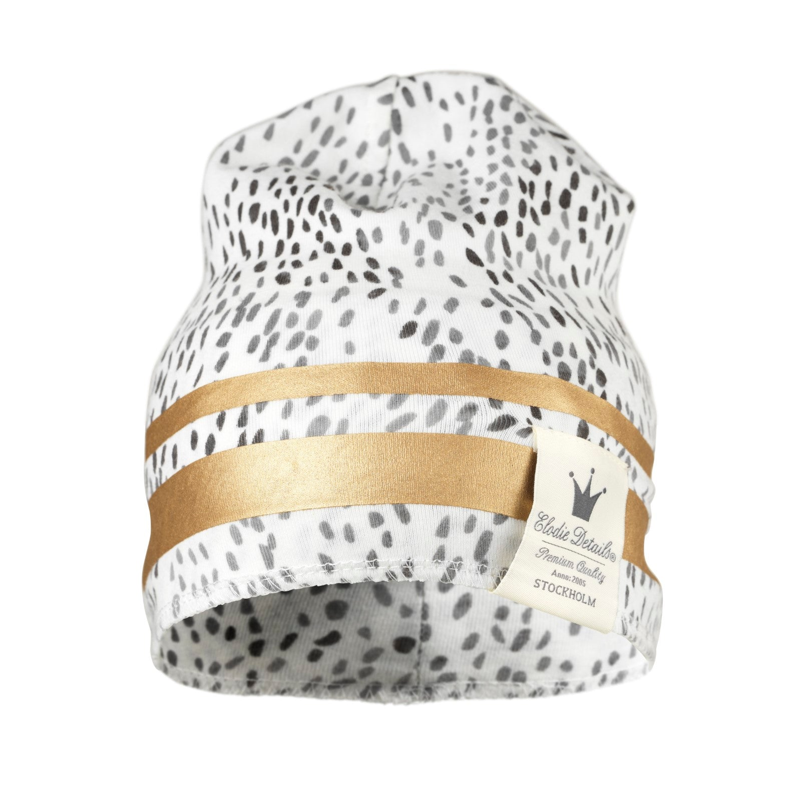 a45f4a7a0e Cappellino Gilded Dots of Fauna - ELODIE DETAILS - RocketBaby.it -  RocketBaby