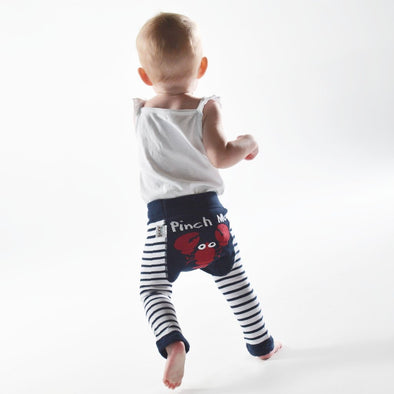 Leggings Baby Pinch Me | LAZY ONE | RocketBaby.it
