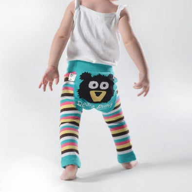 Leggings Baby Bear Bum | LAZY ONE | RocketBaby.it