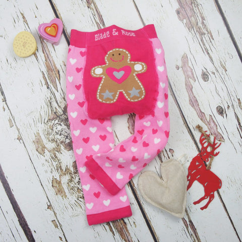 Leggings Pandizenzero Rosa - BLADE&ROSE - RocketBaby.it - RocketBaby