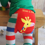 Leggings Giraffa - BLADE&ROSE - RocketBaby.it - RocketBaby