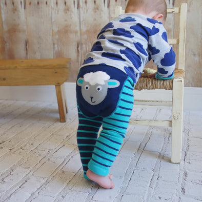 Leggings Pecorella |  | RocketBaby.it