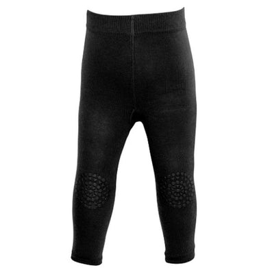 Leggins per Gattonare Nero | GOBABYGO | RocketBaby.it