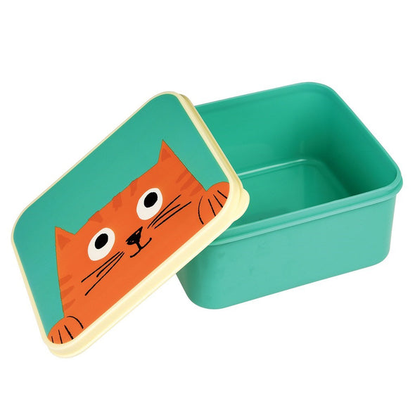 Lunch Box Chester The Cat