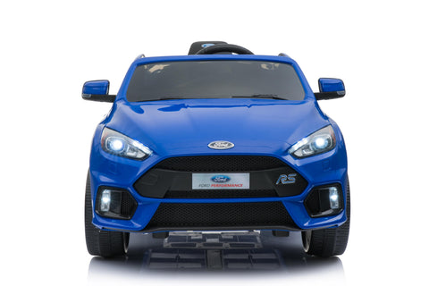 Ford Focus Rs Blue | BABYCAR | RocketBaby.it