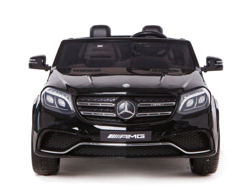 Mercedes GLS AMG 63 Nero | BABYCAR | RocketBaby.it