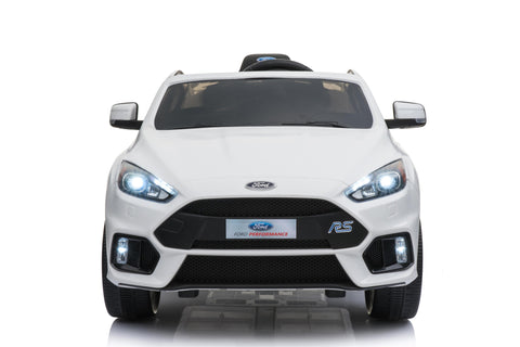 Ford Focus Rs Bianco | BABYCAR | RocketBaby.it