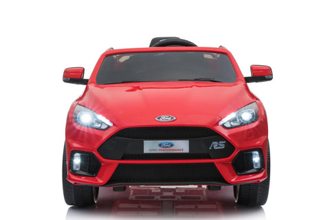 Ford Focus Rs Rosso | BABYCAR | RocketBaby.it