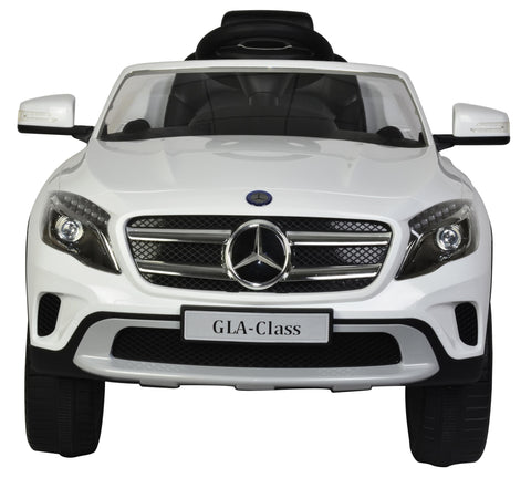 Mercedes GLA Bianco | BABYCAR | RocketBaby.it