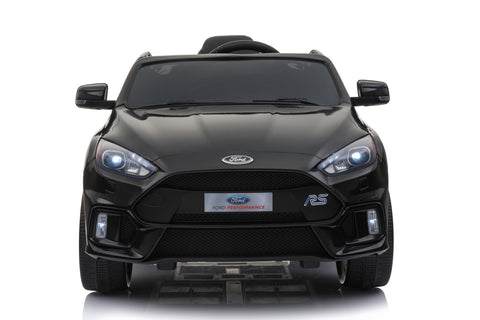 Ford Focus Rs Nero | BABYCAR | RocketBaby.it