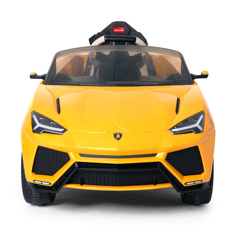 Lamborghini Urus Giallo | BABYCAR | RocketBaby.it