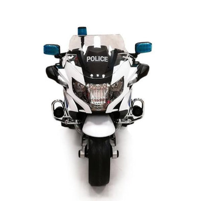 Moto Bmw R1200 Police | BABYCAR | RocketBaby.it