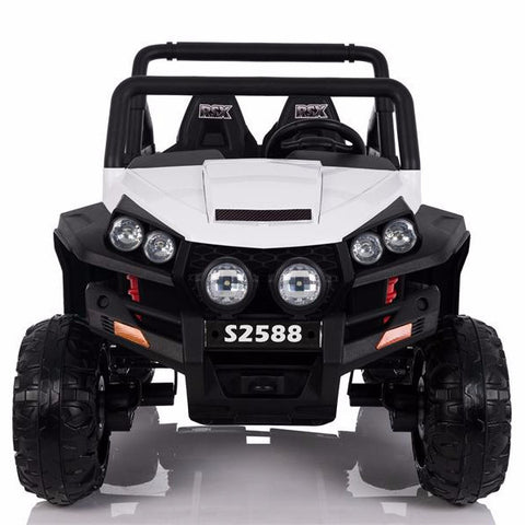 Polar 4x4 Bianco | BABYCAR | RocketBaby.it