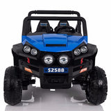 Polar 4x4 Blu | BABYCAR | RocketBaby.it