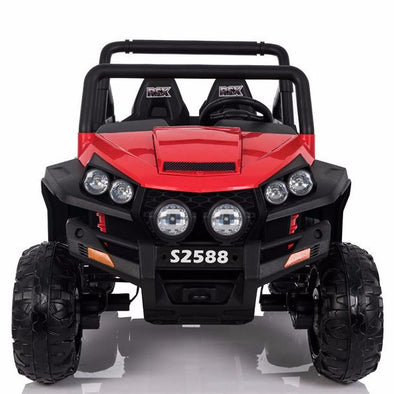 Polar 4x4 Rosso |  | RocketBaby.it