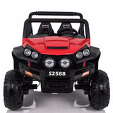 Polar 4x4 Rosso | BABYCAR | RocketBaby.it