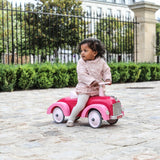 Macchinina Speedster Candy Pink | BAGHERA | RocketBaby.it