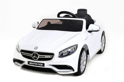 MERCEDES CLA 45 AMG BIANCA | BABYCAR | RocketBaby.it