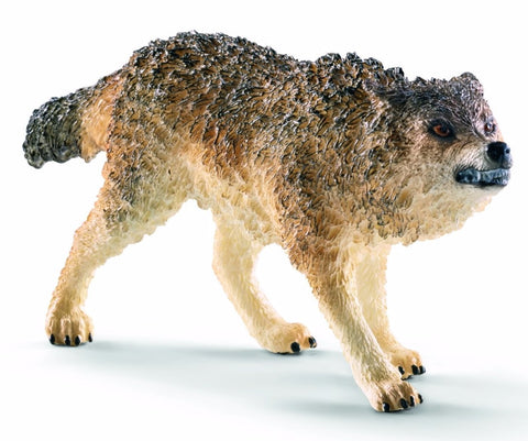 Lupo | SCHLEICH | RocketBaby.it