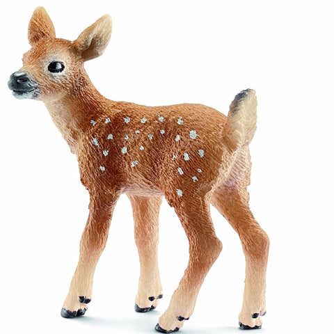 Cerbiatto Virginiano | SCHLEICH | RocketBaby.it