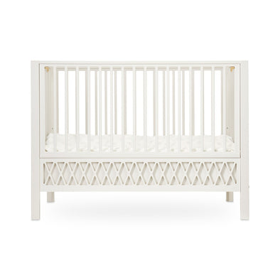 Culla e Lettino Harlequin Light Sand 60 x 120 cm | CAM CAM COPENHAGEN | RocketBaby.it