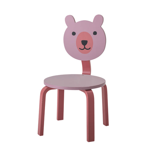 Sedia Orso Pink | BLOOMINGVILLE | RocketBaby.it