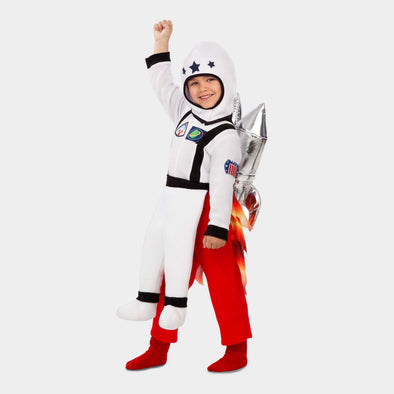 Costume Travestimento Astronaut Rocket
