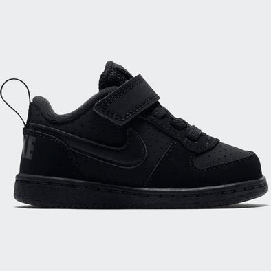 Nike Baby Court Borough Low (TDV) Nero | NIKE | RocketBaby.it