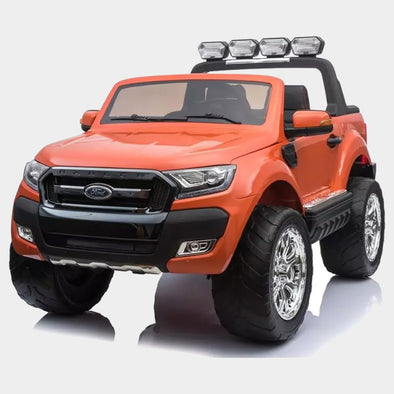 Ford Ranger Luxury Arancio 24v