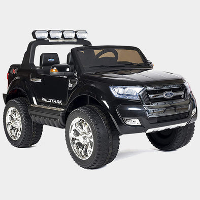Ford Ranger Luxury Nero 24v