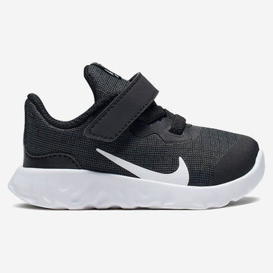 Nike Baby Explore Strada (TDV) Black White Anthracite