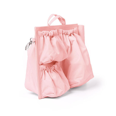 Organizer da Borsa Mini Rosa | LIFE IN PLAY | RocketBaby.it