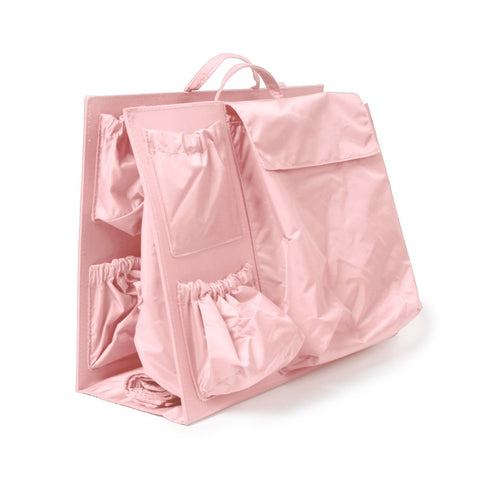 Organizer da Borsa Rosa | LIFE IN PLAY | RocketBaby.it