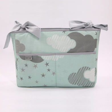 Organizer da Culla Minty Puffs | TINY STAR | RocketBaby.it