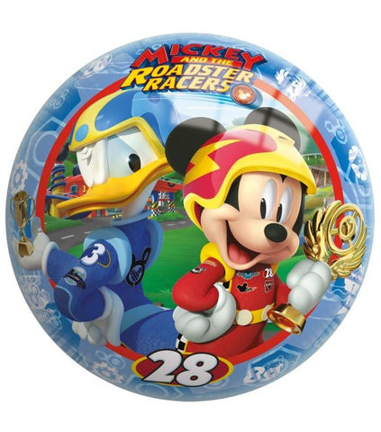 Palla Da Gioco Mickey Mouse 23 Cm | JOHN | RocketBaby.it