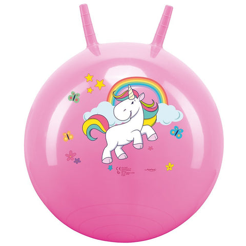 Gonfiabile Cavalcabile Unicorno 45/50 Cm | JOHN | RocketBaby.it