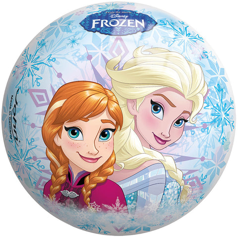 Palla Da Gioco Frozen 13 Cm | JOHN | RocketBaby.it