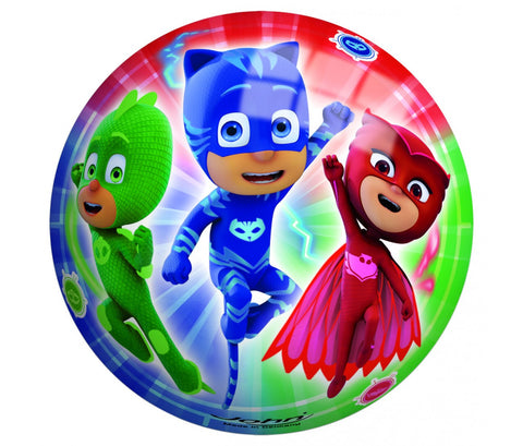 Palla Da Gioco Pj Masks | JOHN | RocketBaby.it