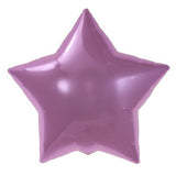 Palloncino Decorativo Stella Rosa Pink | NORTH STAR BALLOON | RocketBaby.it