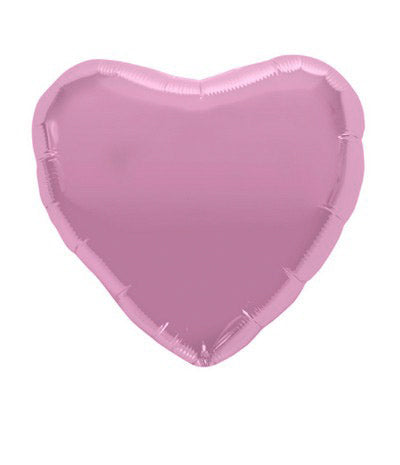 Palloncino Decorativo Cuore Rosa Pink | NORTH STAR BALLOON | RocketBaby.it