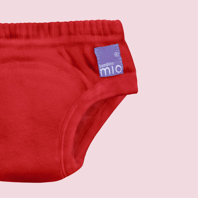 Mutandine Trainer Ruby | BAMBINO MIO | RocketBaby.it