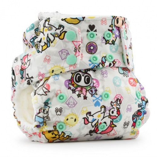 Costumino Pannolino Contenitivo con Tasca pocket Rumparooz Toki Bambino - KANGA CARE - RocketBaby.it - RocketBaby