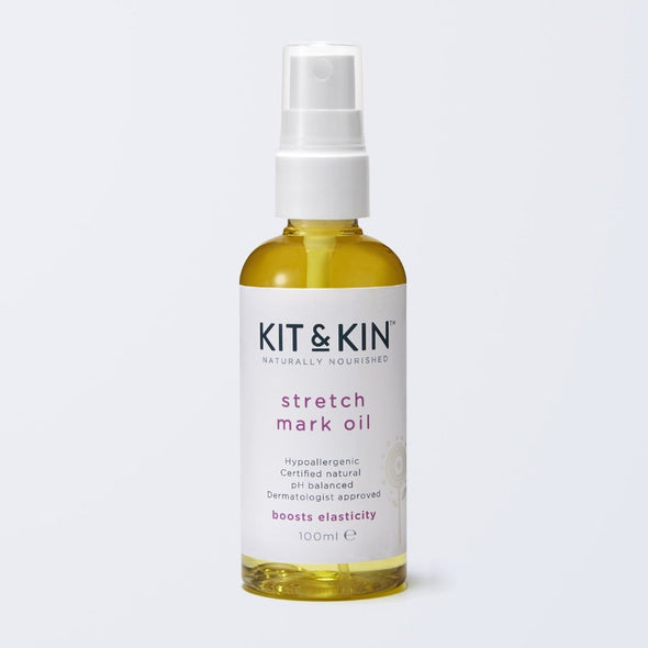 Olio Antismagliature | KIT AND KIN | RocketBaby.it