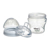 Set da 2 Biberon Nurture Breast Like da 150ml | VITAL BABY | RocketBaby.it