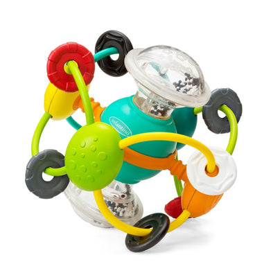 Gioco Activity Ball | INFANTINO | RocketBaby.it
